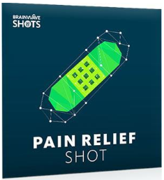 Pain Relief Hypnosis Shot